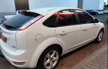 Ford Focus Hatch GLX 2.0 16V (Aut) - Foto #5