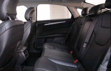 Volkswagen Voyage 1.6 MSI (Flex) - Foto #8