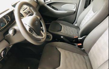 Chevrolet S10 2.4 LT 4x2 (Cab Dupla) (Flex) - Foto #8