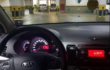 Kia Picanto 1.0 (Aut) (Flex) J368