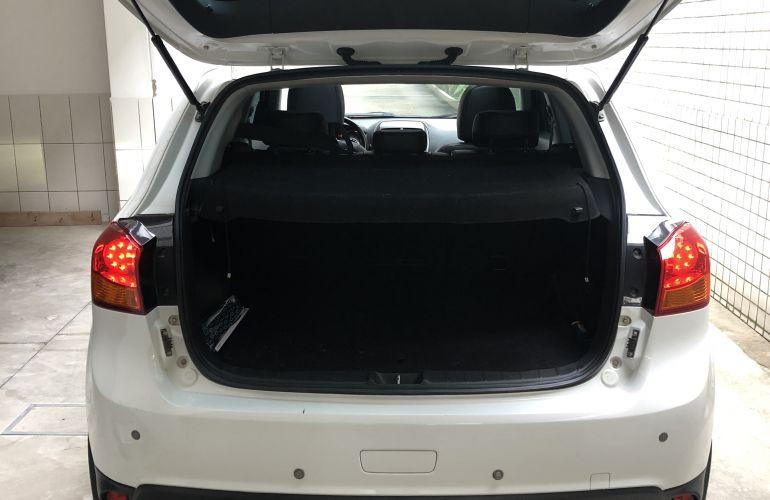 Mitsubishi ASX 2.0 16V CVT 4WD - Foto #2