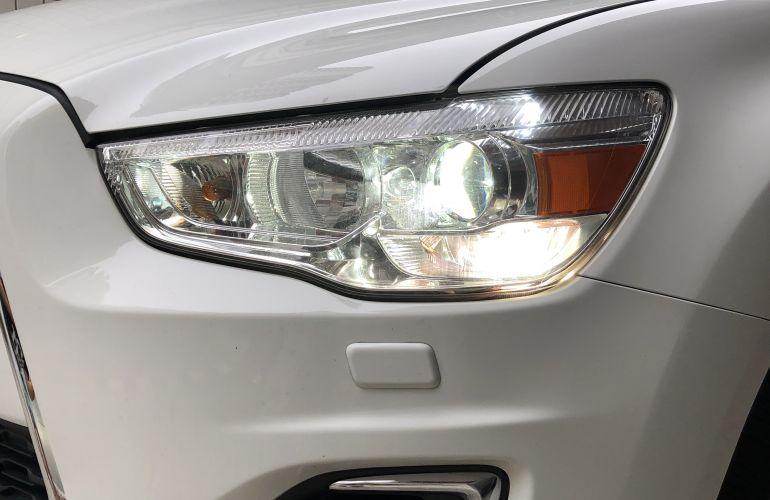 Mitsubishi ASX 2.0 16V CVT 4WD - Foto #6