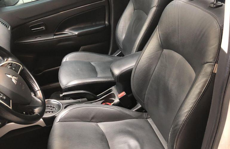 Mitsubishi ASX 2.0 16V CVT 4WD - Foto #8
