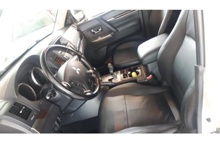 Mitsubishi Pajero Full 4X4 3.2 16V (aut) - Foto #3