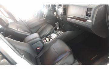 Mitsubishi Pajero Full 4X4 3.2 16V (aut) - Foto #4