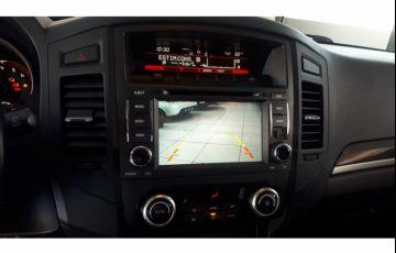 Mitsubishi Pajero Full 4X4 3.2 16V (aut) - Foto #5
