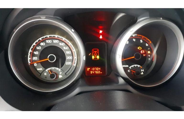 Mitsubishi Pajero Full 4X4 3.2 16V (aut) - Foto #6