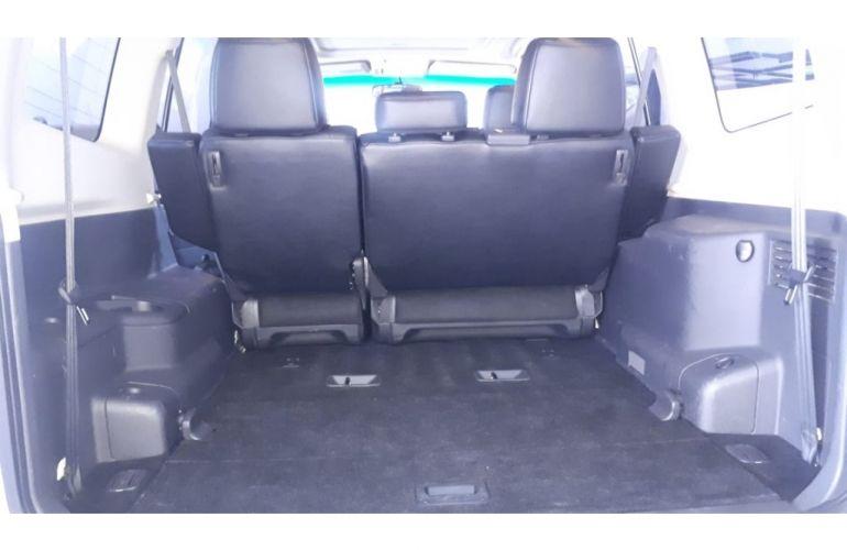 Mitsubishi Pajero Full 4X4 3.2 16V (aut) - Foto #10