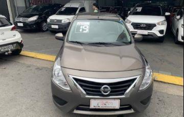Nissan S 1.0 12v Flex 4p Mec - Foto #3