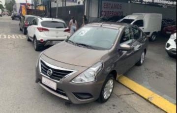 Nissan S 1.0 12v Flex 4p Mec - Foto #4