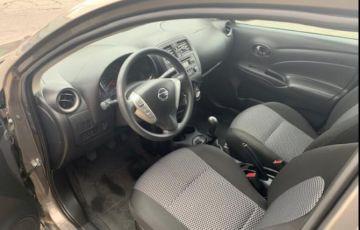Nissan S 1.0 12v Flex 4p Mec - Foto #5