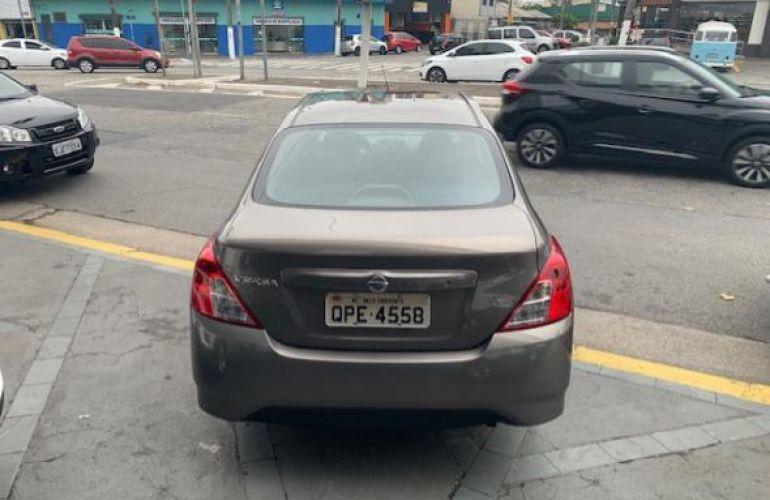 Nissan S 1.0 12v Flex 4p Mec - Foto #8
