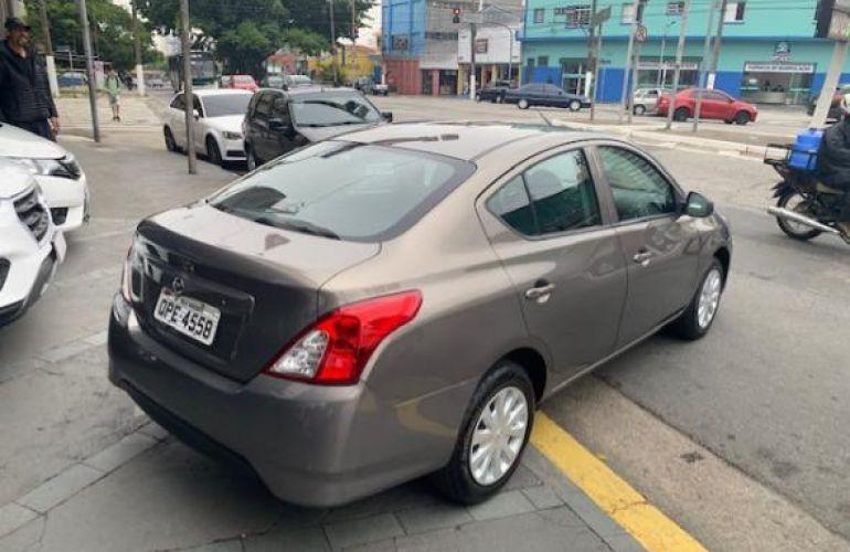 Nissan S 1.0 12v Flex 4p Mec - Foto #9