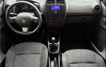 Renault Kwid 1.0 12v Sce Flex Zen Manual - Foto #2