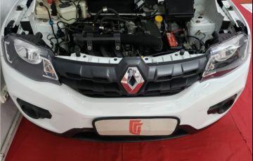 Renault Kwid 1.0 12v Sce Flex Zen Manual - Foto #7