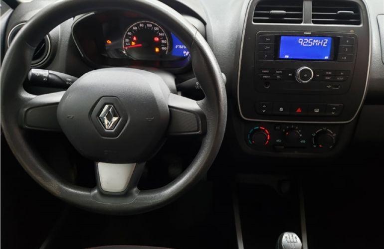 Renault Kwid 1.0 12v Sce Flex Zen Manual - Foto #10