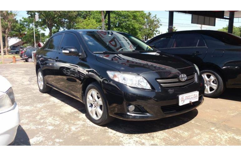 Toyota Corolla Sedan XEi 1.8 16V - Foto #3