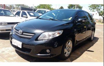 Toyota Corolla Sedan XEi 1.8 16V - Foto #4
