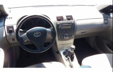 Toyota Corolla Sedan XEi 1.8 16V - Foto #8