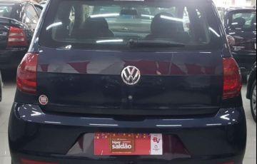 Volkswagen Fox Trend 1.0 Mi 8V Total Flex - Foto #5