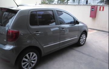 Volkswagen Fox Prime 1.6 8V (Flex) - Foto #2