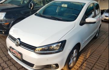 Volkswagen Fox Highline I-Motion 1.6 16v MSI (Flex)