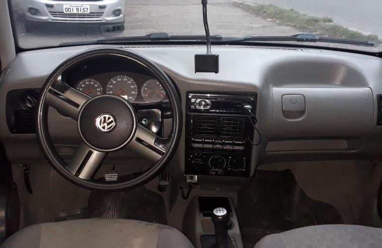 Volkswagen Gol CL 1.6 MI - Foto #1