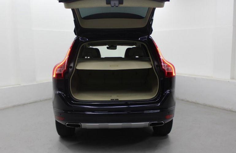 Volvo XC60 2.0 T5 Drive-E Kinetic - Foto #9