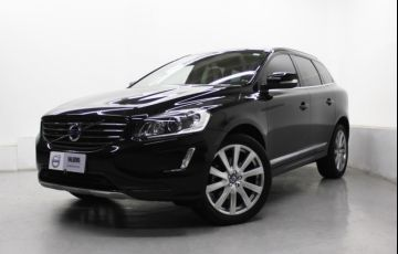 Volvo XC60 2.0 T5 Drive-E Inscription - Foto #1