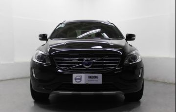 Volvo XC60 2.0 T5 Drive-E Inscription - Foto #3