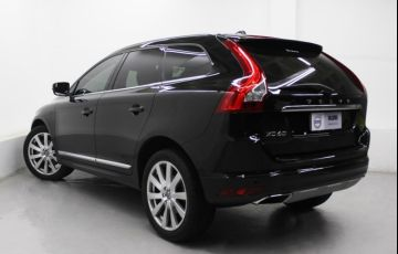 Volvo XC60 2.0 T5 Drive-E Inscription - Foto #4