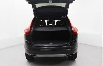 Volvo XC60 2.0 T5 Drive-E Inscription - Foto #9