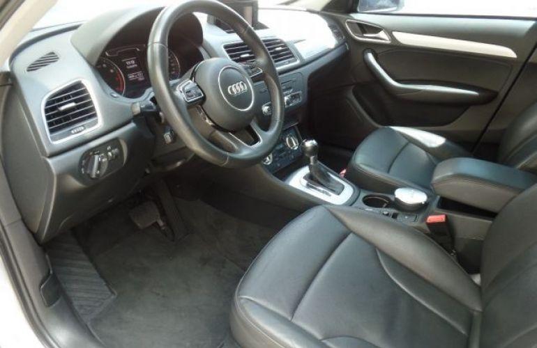 Audi Q3 Quattro Stronic Ambiente 2.0 TFSI 170 cv - Foto #3