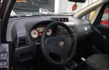 Fiat Idea Adventure Locker 1.8 MPI 16V Flex - Foto #5