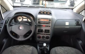 Fiat Idea Adventure Locker 1.8 MPI 16V Flex - Foto #7