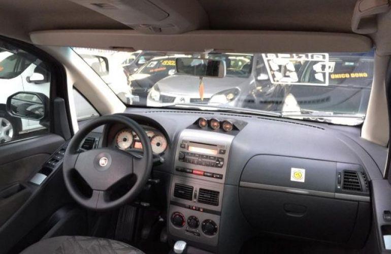 Fiat Idea Adventure Locker 1.8 MPI 16V Flex - Foto #8
