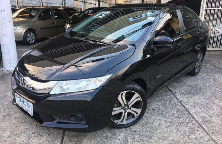 Honda City LX 1.5 16V (flex) - Foto #2