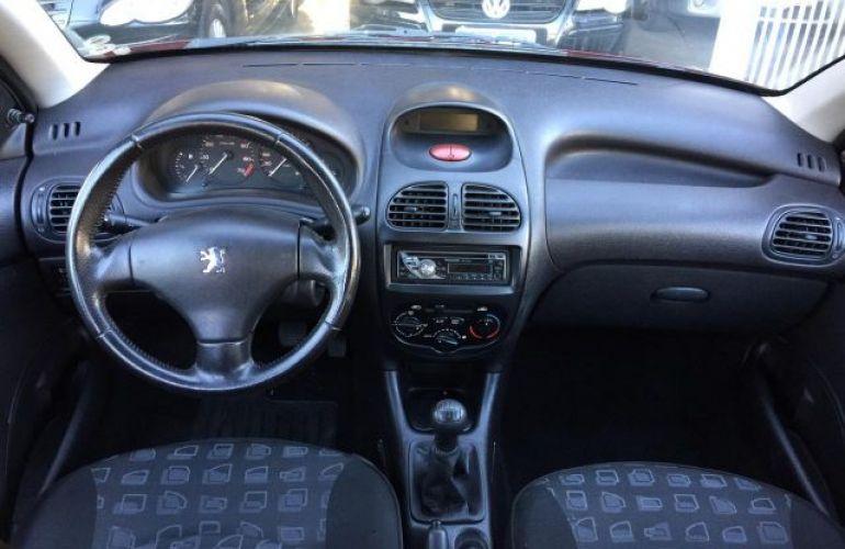 Peugeot 206 Presence 1.4 8V Flex - Foto #7