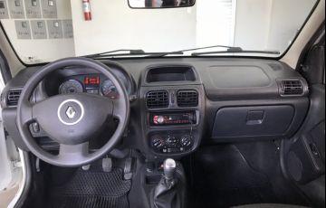 Renault Clio Expression 1.0 16V (Flex) - Foto #3