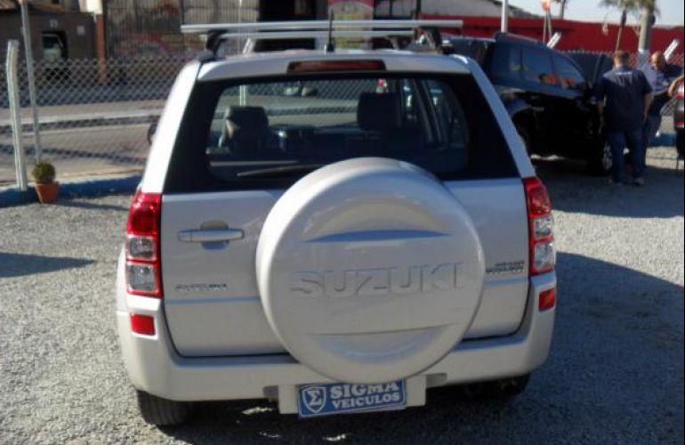 Suzuki Vitara 2.0 16V 4x24x4 5p Mec - Foto #6