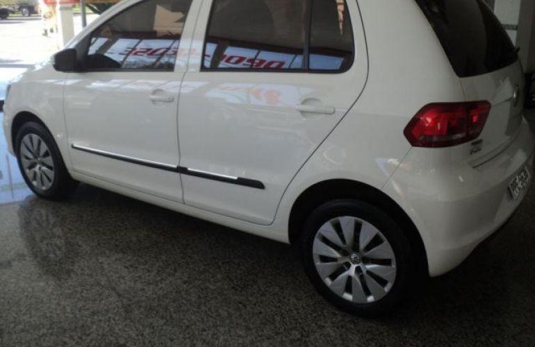 Volkswagen Fox Trendline 1.0 Total Flex - Foto #1