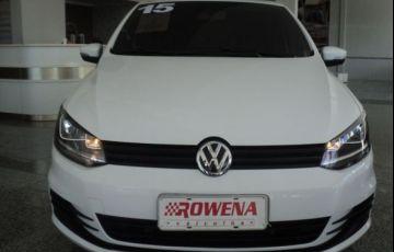 Volkswagen Fox Trendline 1.0 Total Flex - Foto #2