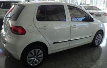 Volkswagen Fox Trendline 1.0 Total Flex - Foto #3
