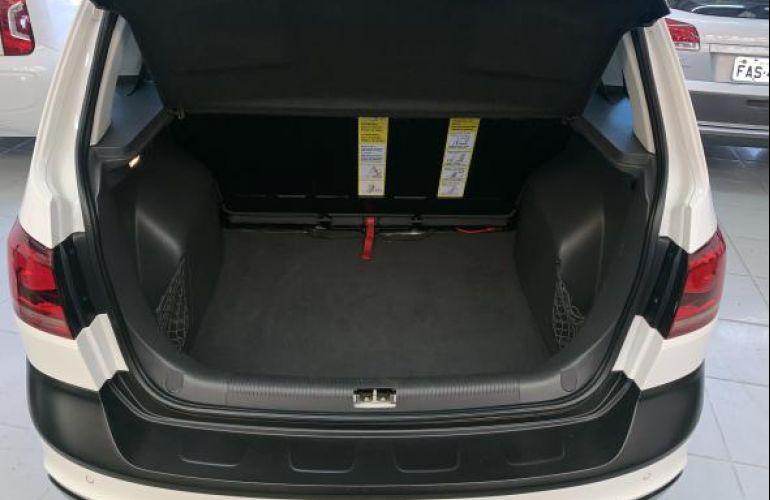 Volkswagen SpaceCross 1.6 8V (Flex) - Foto #8