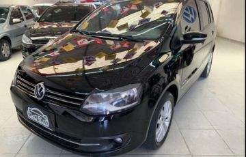 Volkswagen SpaceFox 1.6 VHT Highline I-Motion (Flex)