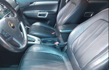 Peugeot 207 Passion XS 1.6 16V (flex) (aut) - Foto #10