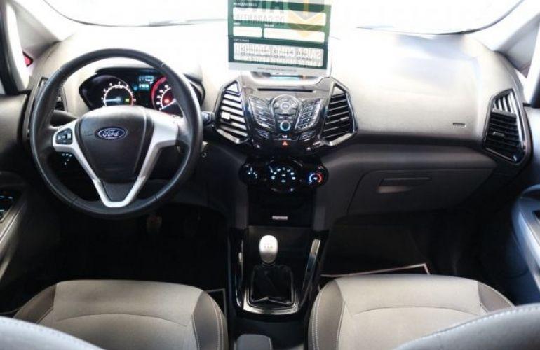 Ford Ecosport Freestyle 1.6 (Flex) - Foto #8