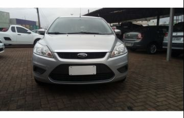Ford Focus Hatch SE 1.6 16V TiVCT - Foto #6
