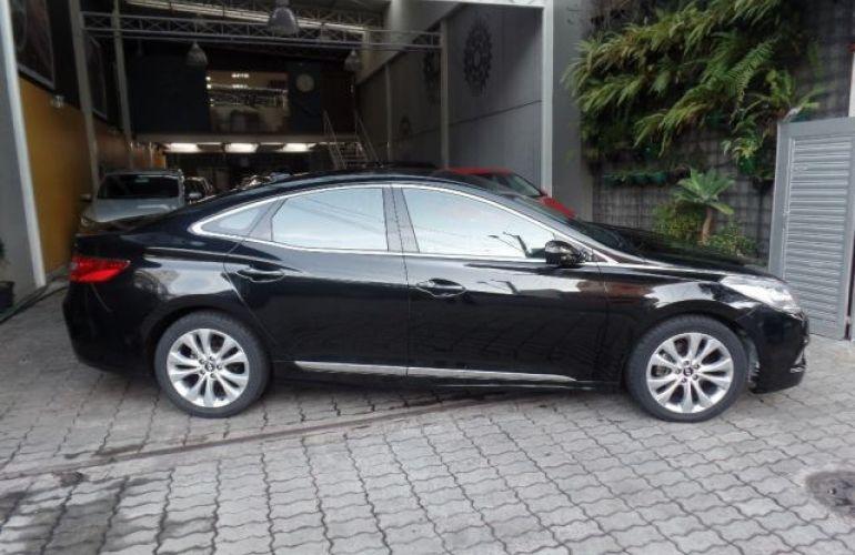 Hyundai Azera GLS 3.0 Mpfi V6 24V - Foto #2