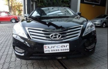 Hyundai Azera GLS 3.0 Mpfi V6 24V - Foto #7
